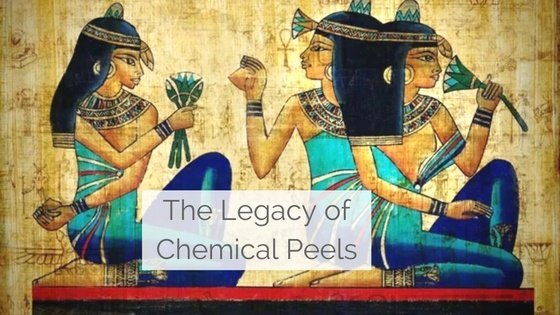 The Legacy of Chemical Peels