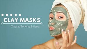 Why Clay Masks