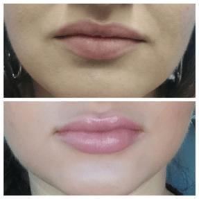 juliette lips