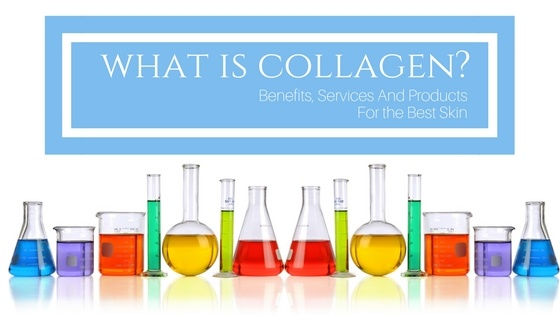 what is collagen_